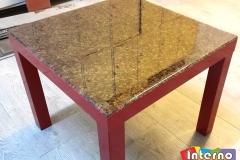 Искусственный камень. Фабрика мебели «Интерно».