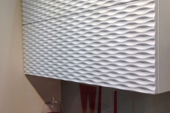3D фрезеровка. Фабрика мебели «Интерно».