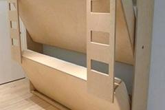 Мебель из фанеры. Фабрика мебели «Интерно».
