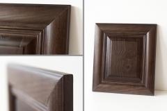 Мебельные фасады. Фабрика мебели «Интерно».