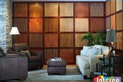 Производство мебели. Фабрика мебели «Интерно».